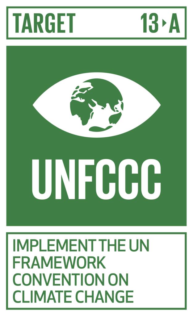 SDGsゴール13 気候変動に具体的な対策 ターゲット13.a